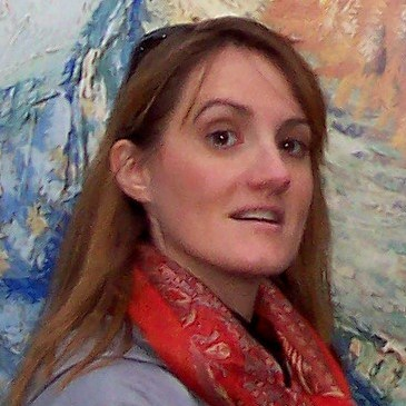 Annette Martel